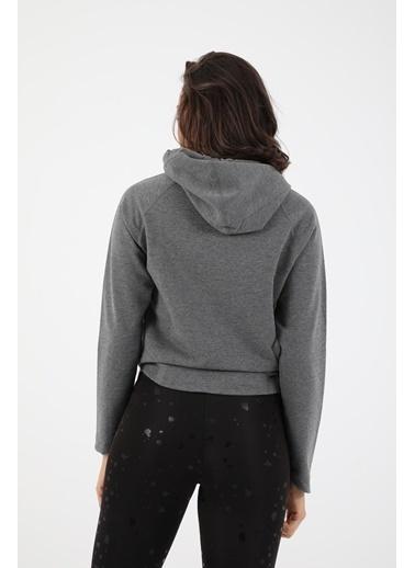 Airlife Sweatshirt Antrasit